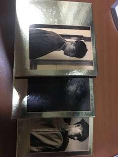 (有海報有小卡)EXO第二張正規專輯 EXODUS韓文台壓版(TAO,LAY,D.O.)