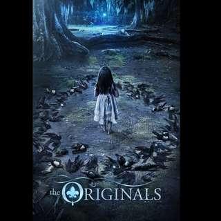 [Rent-TV-SERIES] THE ORIGINALS Season 4 (2017) [MCC001]