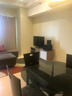 FOR RENT: 1BR Furnished Condominium in BGC, Taguig