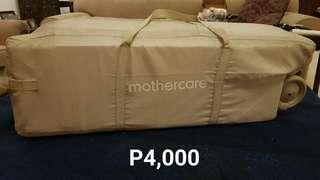MOTHERCARE portable crib/playpen
