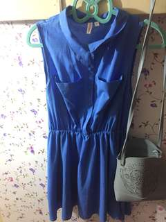 Penshoppe Dress
