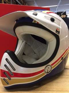 Helmet Bell Moto 3 Malibu