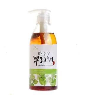 Skylake Premium Oriental Herb Cool Shampoo 500ml