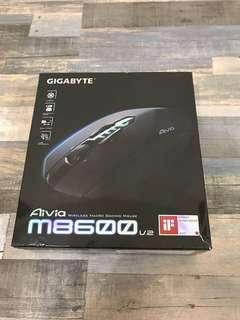 技嘉 滑鼠 M8600