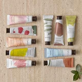 (D) Innisfree Jeju Life Perfumed Hand Cream 30ml