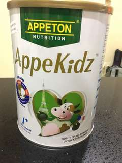 Appeton Appekidz Milk Powder 900g