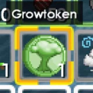GROWTOKENS