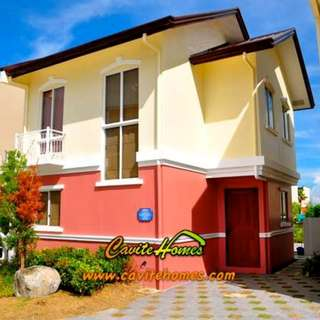 House and Lot for Sale near Metro Manila