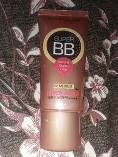 MAYBELLINW BB CREAM
