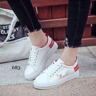Asli import sepatu fashion