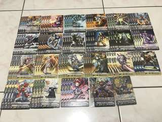 Cardfight Vanguard Nova Grappler