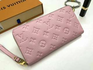 LV Monogram Empreinte Purse