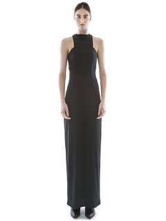 Collate The Label Empire Waist Maxi Dress