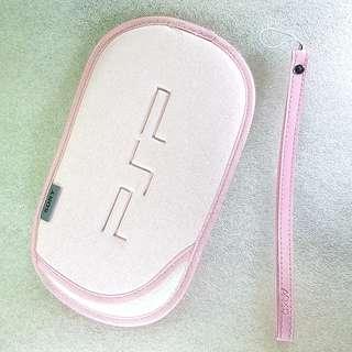 Sony PSP 1000 PSP 2000 PSP 3000 E1000 Soft Case Cloth Bag