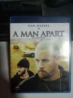 A man apart blu ray
