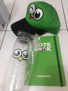 Reprice!!Tokopedia stuffs