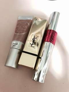 YSL, Fresh Make up
