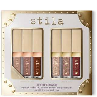 🚚 $12 NDP Sale! Stila Eye for Elegance