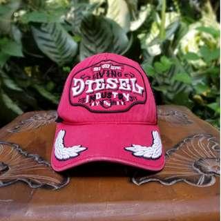 Trucker Hat DIESEL Original