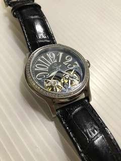 🚚 Timing中性機械錶