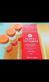Tatiomax 1200mg