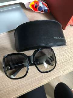 Dsquare sunglasses