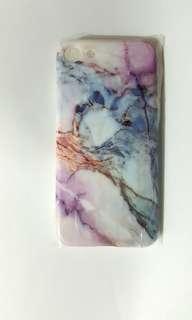 Premium broken marble iPhone 7 case