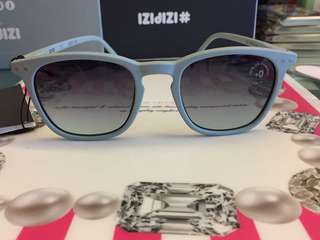 Izipizi sunglass 太陽眼鏡