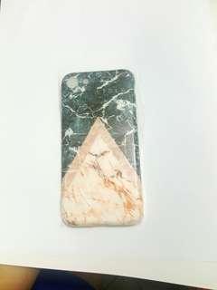 Premium Clean Marble iPhone 7 case