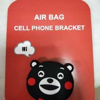 Air Bag Phone Stand