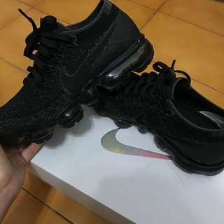 Nike vapor max