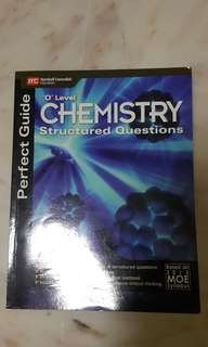 Chem and Physics Structured Questions O Level