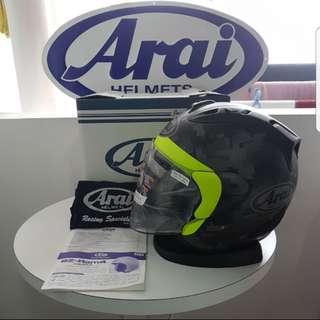 Arai Ram4 Mimetic For Sale..