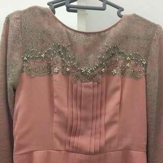 Mimpikita Dress- Rent