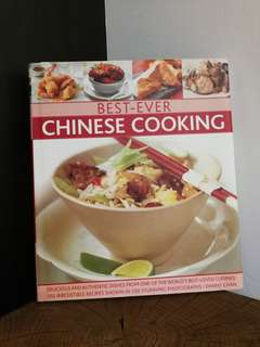 BEST-EVER Chinese Cooking