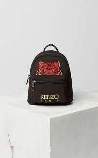 Authentic Kenzo Mini Backpack