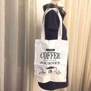 🚚 2014星巴克咖啡旅程紀念袋