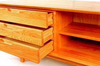 TV Console (Wooden) / TV table