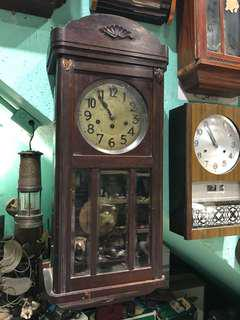 舊德國制五音鐘