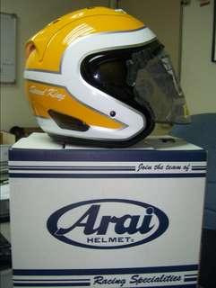 Arai Ram3 Speed King For Sale..