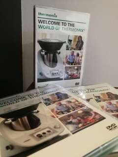 [NEW] Thermomix DVD