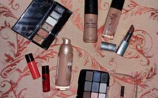 Take All Make Up Bundle