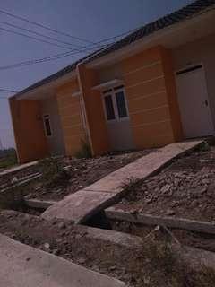 Rumah subsidi unit banyak yok ah