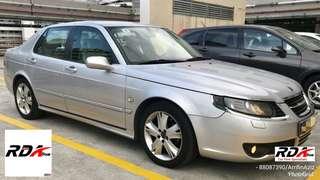 Saab 9-5 2.0T Auto
