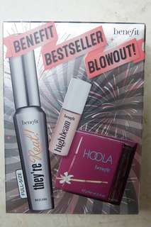 Benefit Bestseller Blowout Set