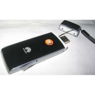 Huawei E392 LTE (for M1 data card) . 4G USB modem