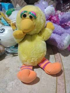 Big Bird (Sesame Street)