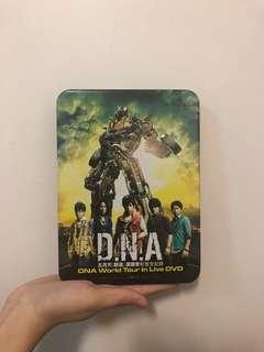 🚚 DNA演唱會全紀錄
