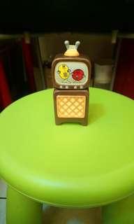 早期M&M's陶瓷電視調味罐組