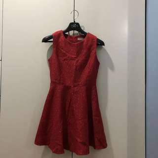 Refill Laced Dress